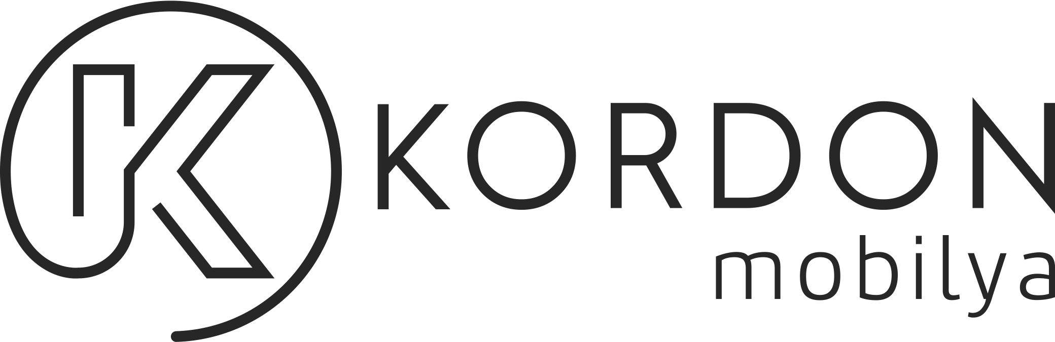 Trade Shows - Kordon Mobilya